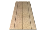LK HeatFloor 22, Sporplate